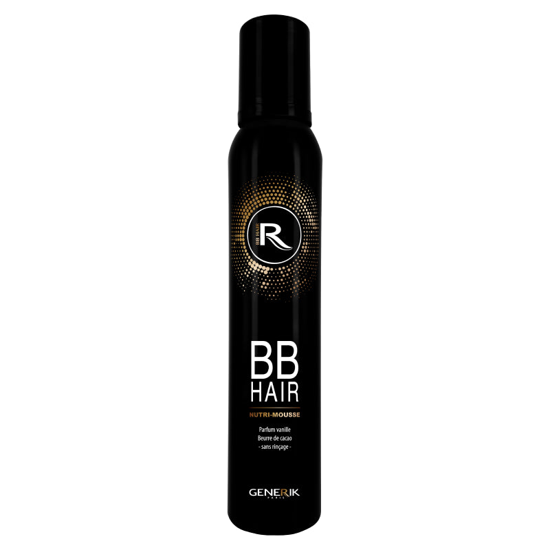 BB Hair nutri Mousse 200 ml