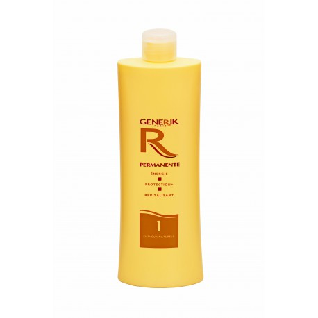 Perm n ° 1 500 ml Cabello normal