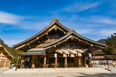 Oldest Places in Japan That You Can Still Visit