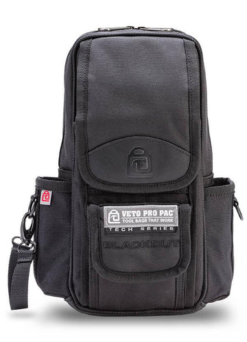 Veto MB2 Blackout Tool Bag