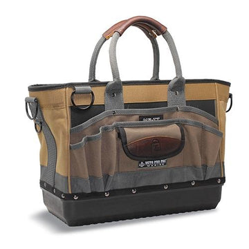 Veto MB-TT  Full Featured Open Tool Tote