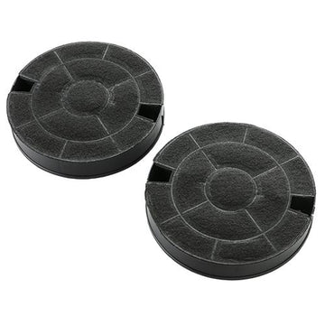 Vent Axia  FILTER (2PK) CHARCOAL NAPOLI SPARE - 2 FILTER PACK