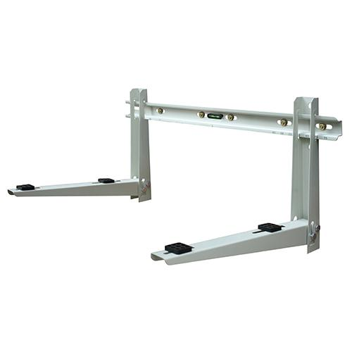 Wall mounted A-C bracket X2-220kg