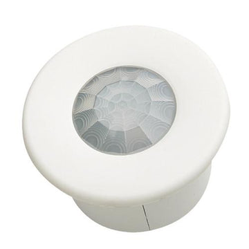 low temperature PIR detector - Compact ceiling mounted