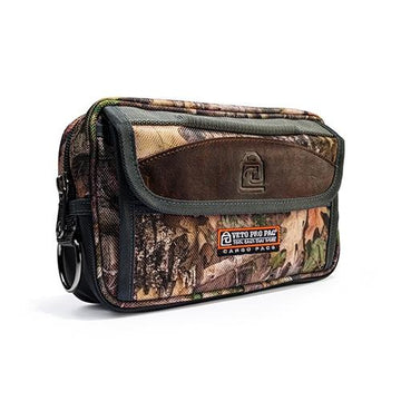 Veto CP4 'The Grubber' Camo Accessory Tool Pouch