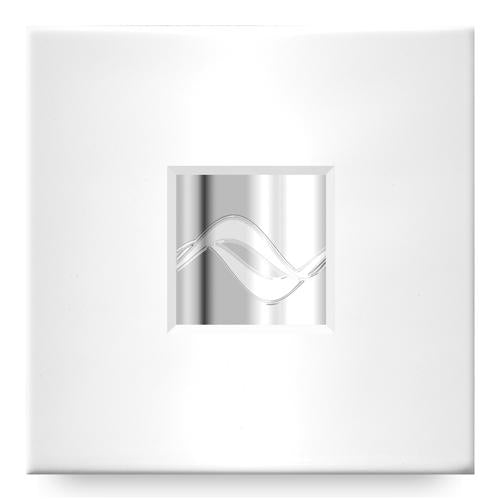 Bathroom Fan with Timer & Decorative Cover Greenwood D100TCY