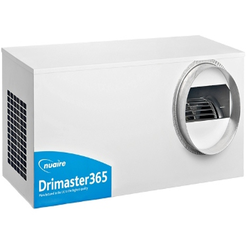 Dri 365 All Year Round, Whole Home Ventilation Unit