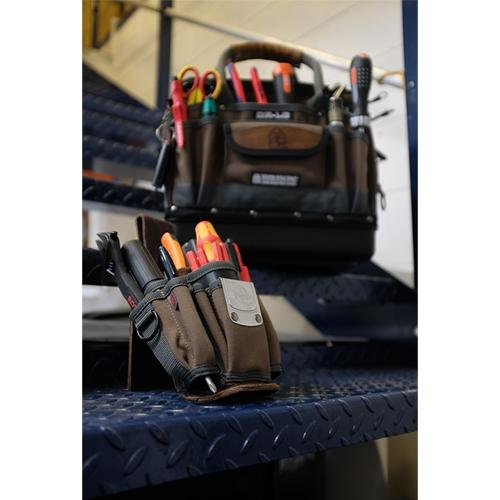 Veto MP2 Compact Fabric And Leather Tool Pouch