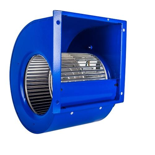 DIEC 215 Double Inlet EC Centrifugal Fan
