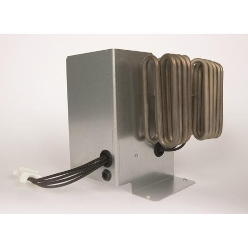 Airflow Post Heater for DV50-80 (Left)