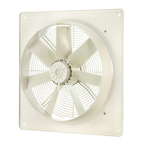 400mm diameter Plate mounted axial fan