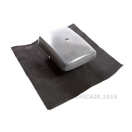 5-In-One Roof Vent Kit 500MM X 500MM