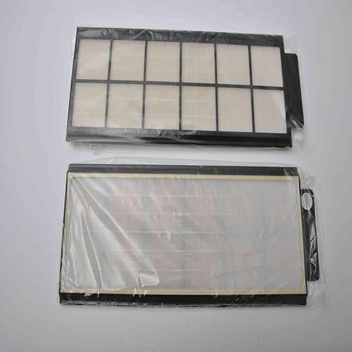 Zehnder G4 Filter Set For  HRV95, CA350 & CA550