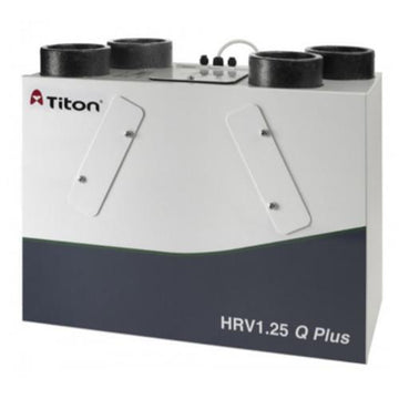Titon HRV1.25 Q Plus Eco HMB