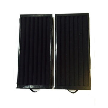Pair of Filters HRV2FIL for Greenwood HRV2 Heat Recovery Units