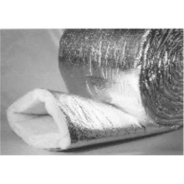 UBBINK INSULATED DUCT SLEEVE DN102mm (One 10m roll)
