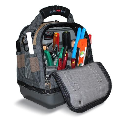 Veto MB-MC Compact Service Technician Tool Bag