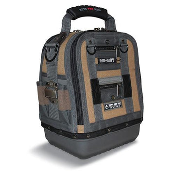 Veto MB-MCT Tool Bag With Rubber Base