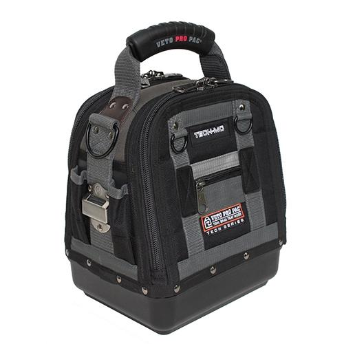Veto Tech MC Compact Tool Bag For Short Shank Tools