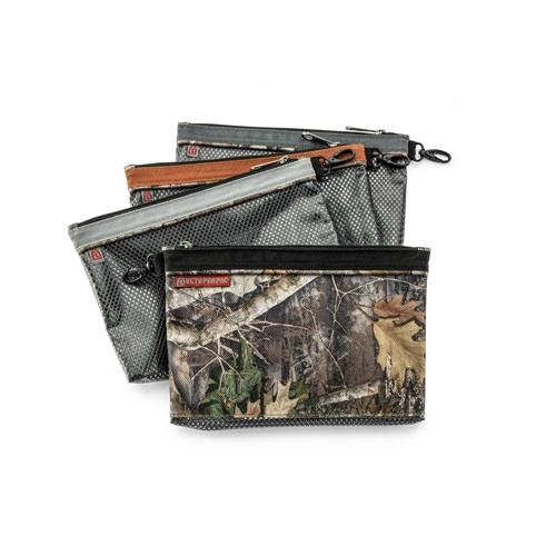 Veto PB4 Camo Medium Parts Bag