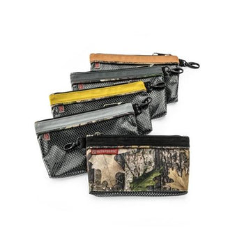Veto PB5 Camo Small Parts Bag