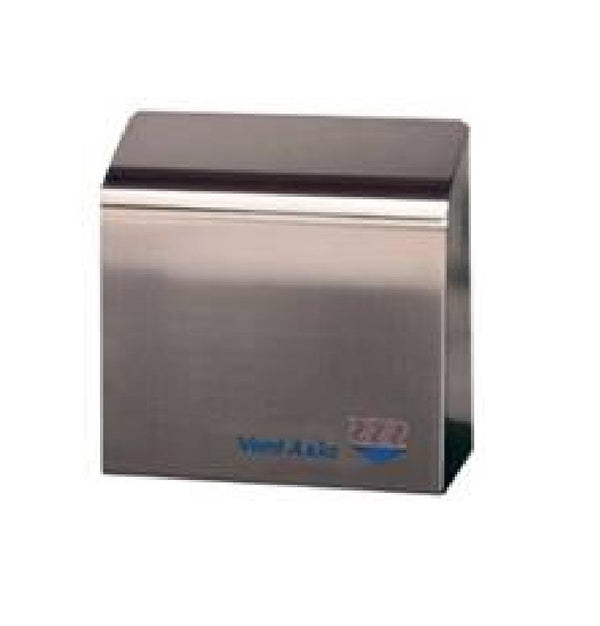 2.0kW Prepdry Stainless Dryer
