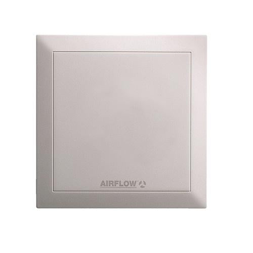 Airflow QuietAir With Motion Sensor - QT100MST