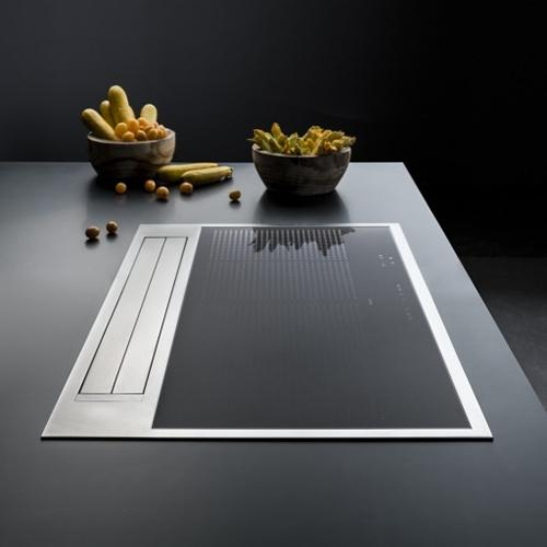 Falmec Sintesi 90 Induction Hob