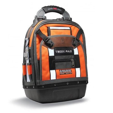 Veto Tech-Pac Hi Viz Orange
