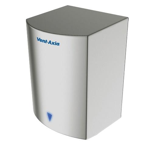 Tempest in Satin Stainless Steel Hand Dryer