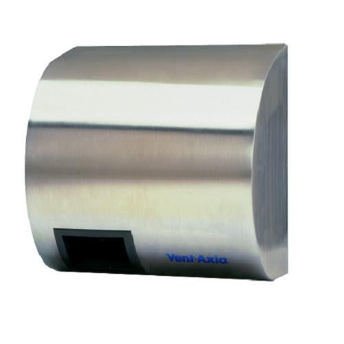 Ultradry SX in Satin Polished Stainless Steel Hand Dryer