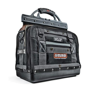 XLT Rugged, Extra-Large Full Sized Lap Top Tool Bag