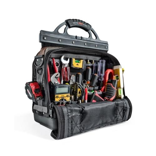 Veto XLT Rugged, Extra-Large Full Sized Lap Top Tool Bag