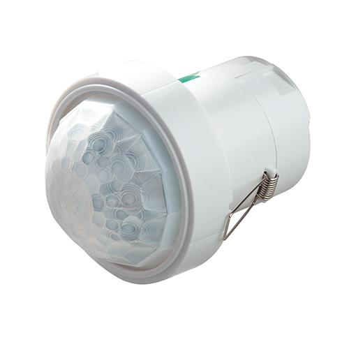 low temperature PIR detector -Warehouse ceiling mounted