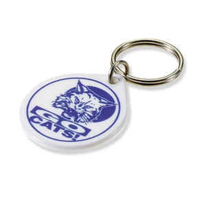 Lucky Line custom key ob round for school promotion business and events 954004 954014
