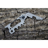 Lucky Line Utilicarry Primo 12 in 1 multi-tool bottle opener knife screwdriver wrench U101 EDC everyday carry