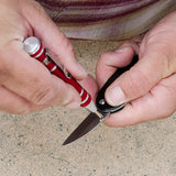 Lucky Line Utilicarry Precision pen screwdriver tactical pen U122