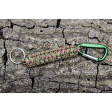 Lucky Line UtiliCarry Paracord C-Clip carabiner great gift for the outdoorsman or everyday carry enthusiast in your life U123 EDC