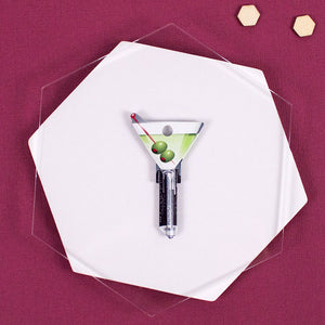 Martini | Key Shapes™