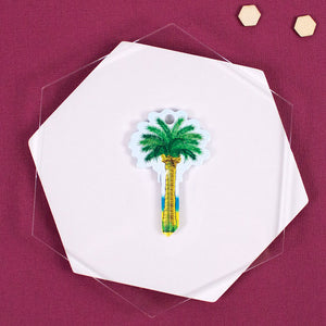 Palm | Key Shapes™