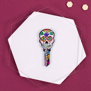 Sugar Skull | Key Shapes™