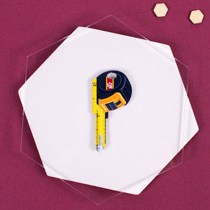 Tape Measure | Key Shapes™