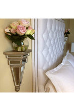 Load image into Gallery viewer, Diamond Tufted With Double Nailhead Border (Queen size, Extra Tall)