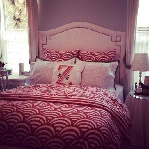 Upholstered Headboard with Nailhead Design (Queen, Tall) - Handcrafted by Samantha
