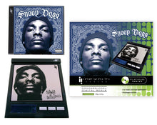 Load image into Gallery viewer, Snoop Dogg CD Scale by Infyniti