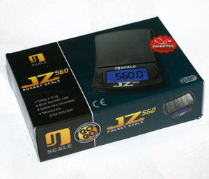 J Scale JZ 560 Digital Scale