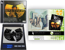 Load image into Gallery viewer, Wu-Tang CD Scale by Infyniti