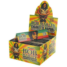 Load image into Gallery viewer, Bob Marley King Size Rolling Papers