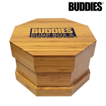 Load image into Gallery viewer, Buddies Wooden Bump Box King Size Cone Filler