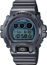 Load image into Gallery viewer, Metallic Gloss G-SHOCK Watch DW6900MF-2